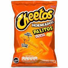 Cheetos-palitos