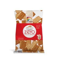 Cookie Diet - Galletas integrales sin azúcar