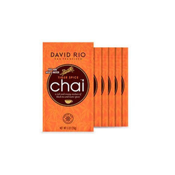 Tiger Spice Chai Sachet