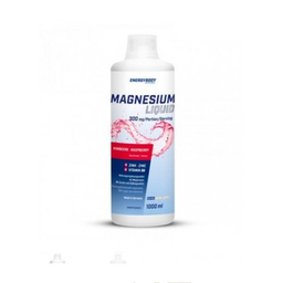 Magnesio líquido frambuesa