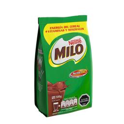 Saborizante leche sabor chocolate