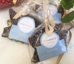 Toffee Chocolate Avellana