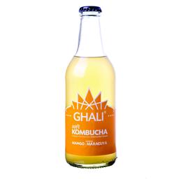 Kombucha Mango-Maracuyá 330 ml
