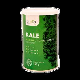 Kale stamina