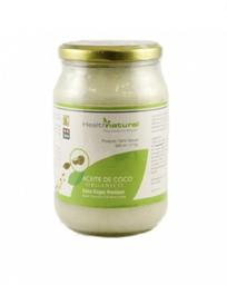 Aceite de coco organico 500 ml