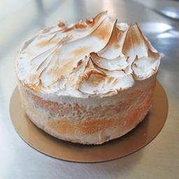 Torta Tres Leches Vainilla Francesa (12 porciones)