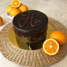 Torta Orangette - 12 porciones