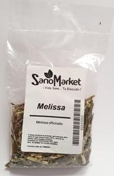 Melisa (hierba)