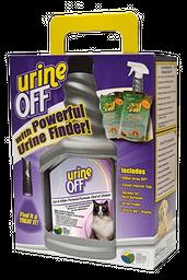Kit eliminador de orina para gatos