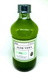 Aloe vera gel 500ml