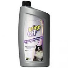 Urine off cat para alfombras
