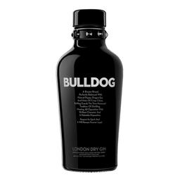 Gin bulldog london dry 40%
