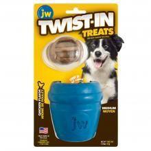 Twist treats medium