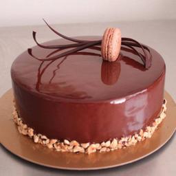 Mini Torta Cacao Noir - 2 a 4 porciones
