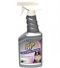 Urine off para gato quita manchas de orina