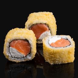 Apanado Sake Roll