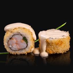 Cheese Premium Ebi Roll