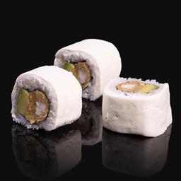 California Tempura Cheese Roll