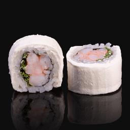 Ebi Cheese Roll