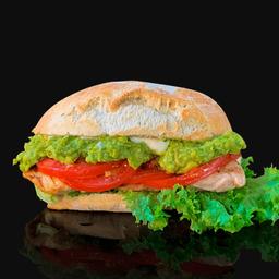 Sandwich Chicken Club