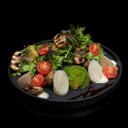 Ensalada Salad Vegetariano