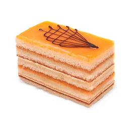 Pastel de Panqueque de Naranja