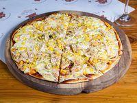 Pizza Campesina Individual