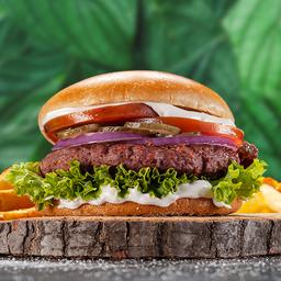Not Burger