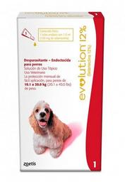 Revolution Perros Perros de 10 a 20 kg