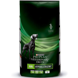 Ha Hydrolyzed hipoalergénico alimento para perro 272 kg