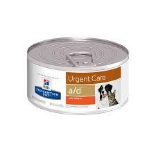 A/d urgente care