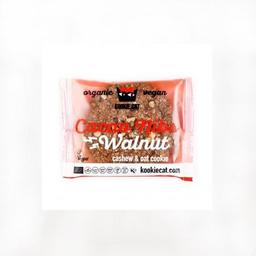 Galletón orgánico cacao nibs