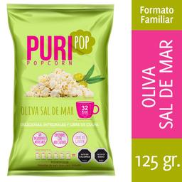 Puri popcorn oliva sal de mar