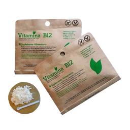 Vitamina B12 en polvo