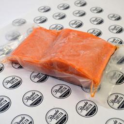 Steak salmón