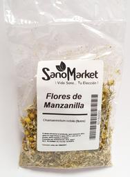 Flores de manzanilla (Hierba)