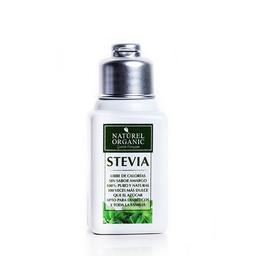 Stevia sin sabor amargo
