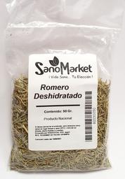 Romero deshidratado