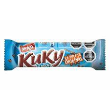 Galleta kuky receta original chocolate