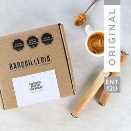 Barquillo Original