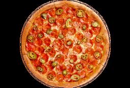 Pizza Super Pepperoni Jalapeño