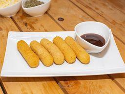 Finger de queso (5 unidades)