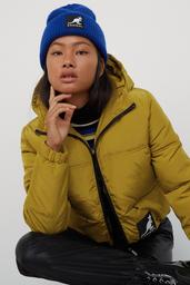 H&M Parka Mujer Kangol