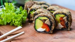 Activista tempura roll