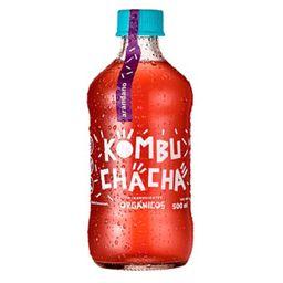 Kombucha Arandano 500 ml