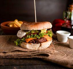 Vig Burger