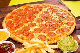 Pizza Pepperoni