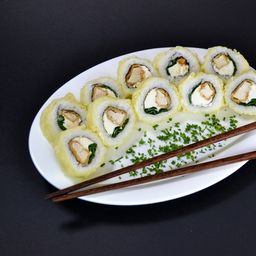 Uramaki Roll