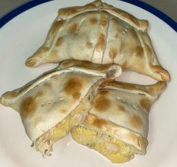 Empanada Queso Pollo Ciboulette