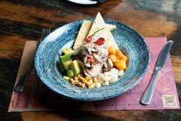 Ceviche Veggie